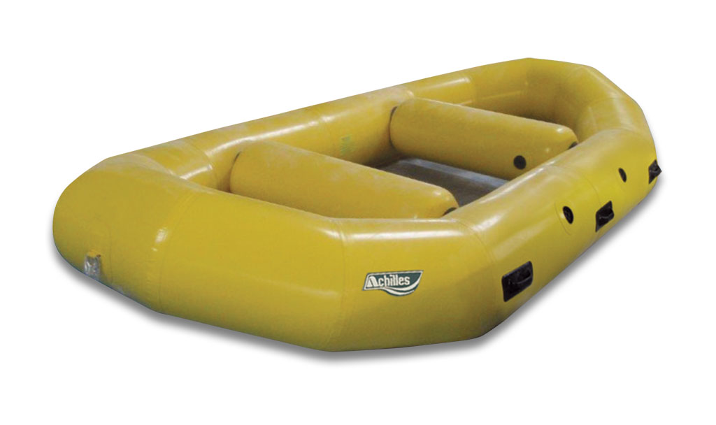 Achilles Inflatable Boat Manual