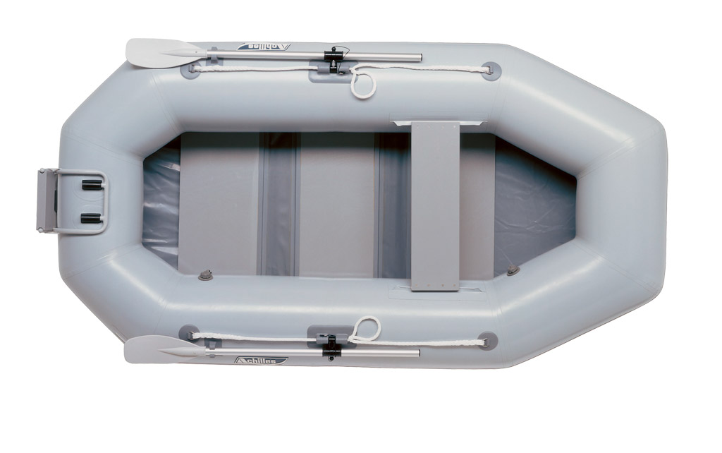 Achilles Inflatable Boat Oars