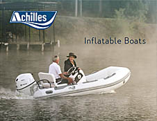 Achilles Inflatable Crafts | Home